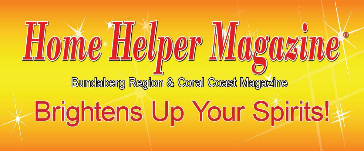 Home Helper Magazine Bundaberg