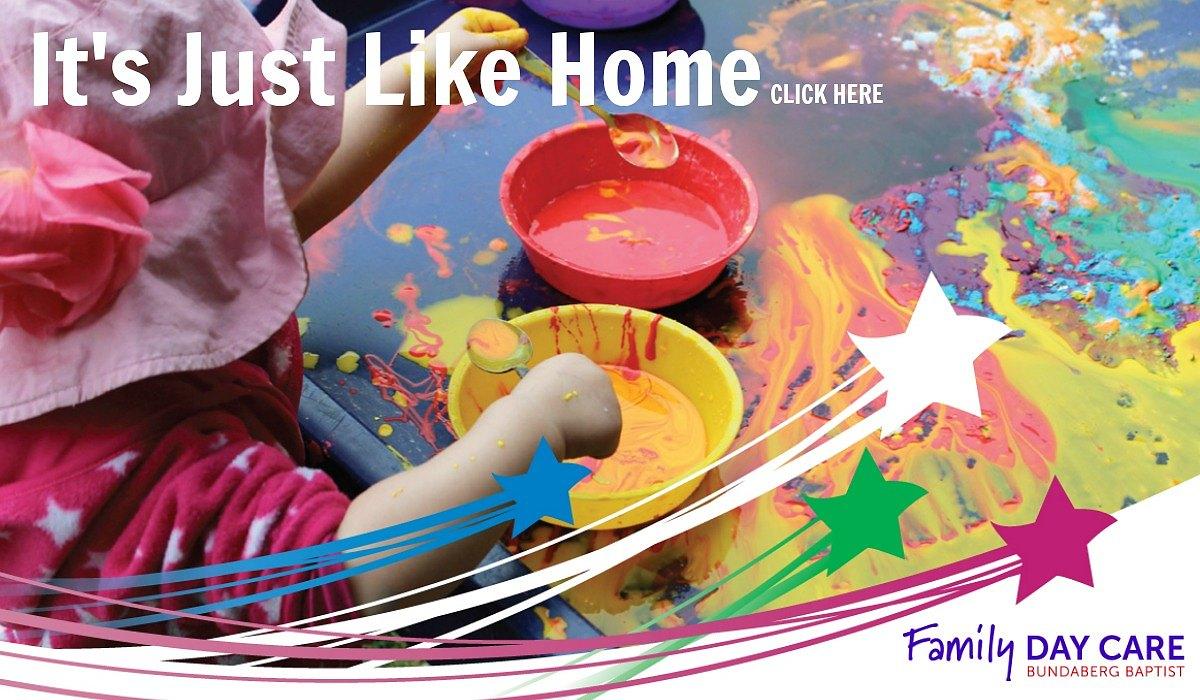 Bundaberg Child Care