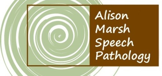 alison marsh speech pathology