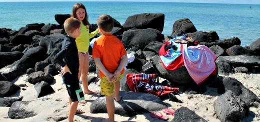 beaches bundaberg