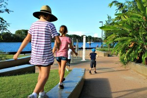 bundaberg walking tracks