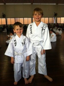 Classes for kids Bundaberg