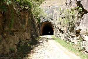 scenic drive boolbunda tunnel mount perry