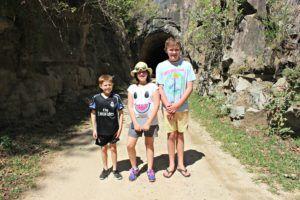boolboonda tunnel mount perry
