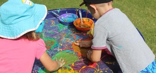 Child care Bundaberg