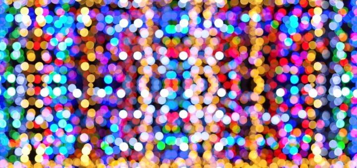 Bundaberg Christmas Lights map 2016