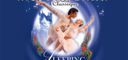 moscow ballet performing sleeping beauty coming to bundaberg