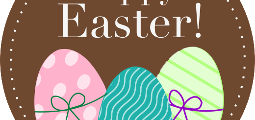10 Easter