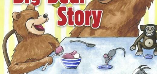 my big bear story