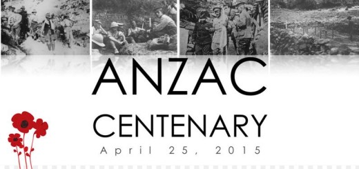 Anzac Day Bundaberg