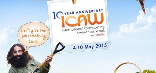 international composting awareness week