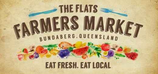 The Flats Farmers market