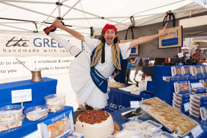 tasty treats to tempt you at the childers festival