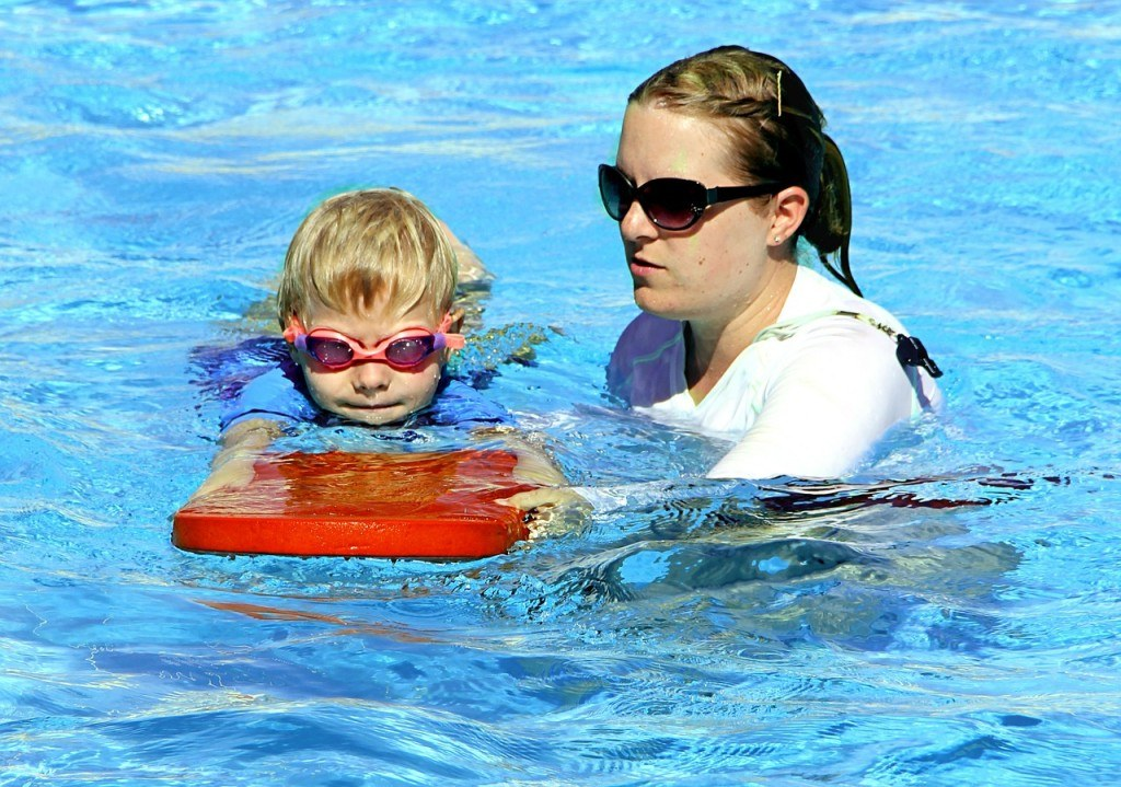 swimming classes bundaberg