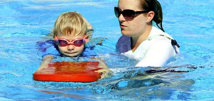swimming classes bundaberg