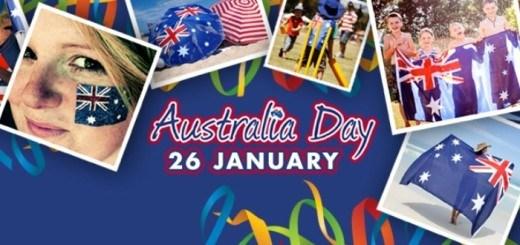 Fair Dinkum Aussie Day Celebration