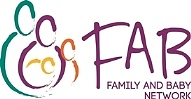 family and baby network logo
