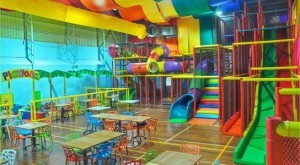 ymazing play centre and cafe school holiday fun