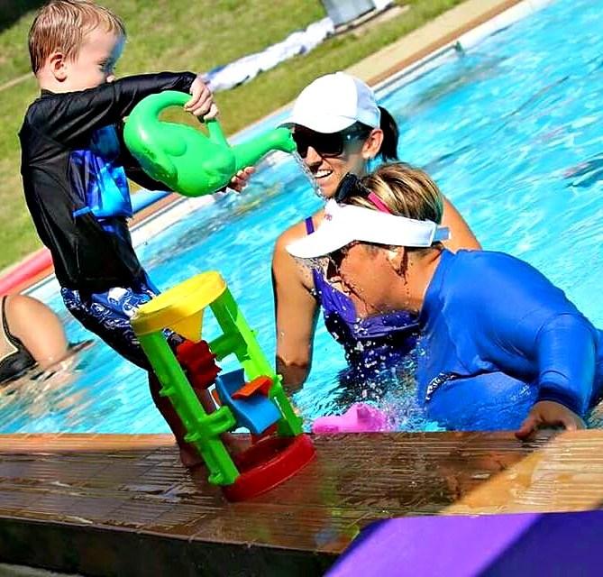 dna aquatics learn to swim