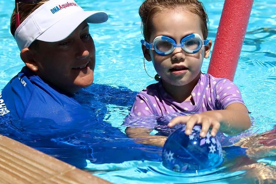swimming schools bundaberg
