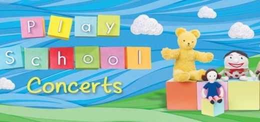 play school concert maryborough