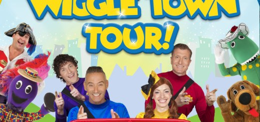 wiggles tickets bundaberg