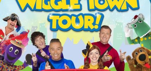 wiggles tickets bundaberg