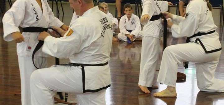 classes for adults bundaberg