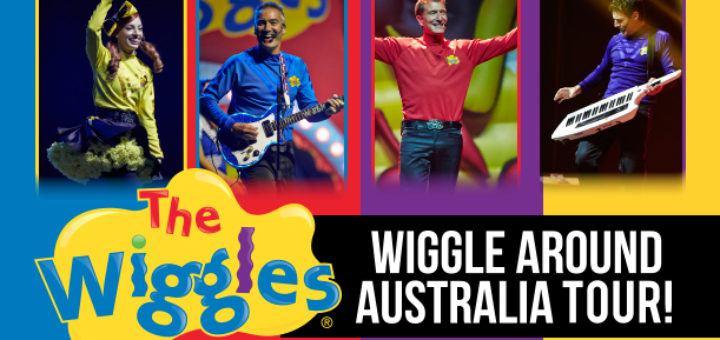 wiggles bundaberg