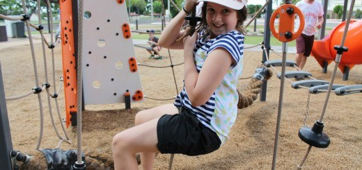 millennium park childers