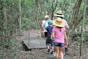 sharon gorge nature park