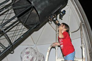 observatory bundaberg