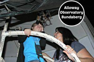 bundaberg observatory