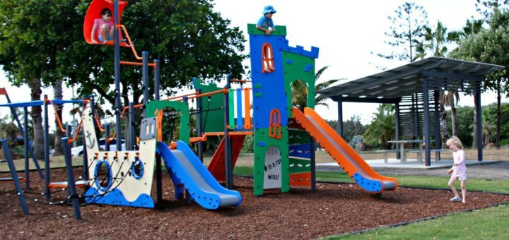 elliott heads park upgrade