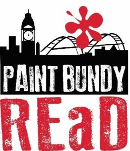 PAINT BUNDY REaD
