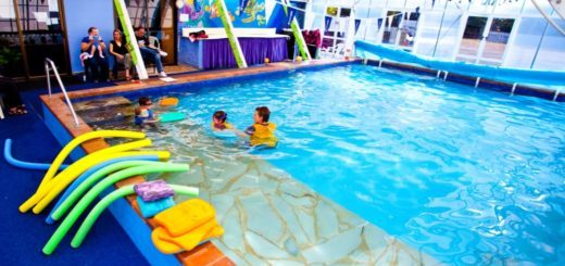 bundaberg swiming academy