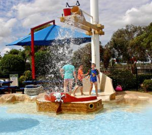 water park bundaberg