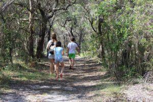 riverview environmental reserve