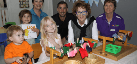 Childcare Bundaberg