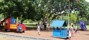 alexandra park zoo and playground bundaberg