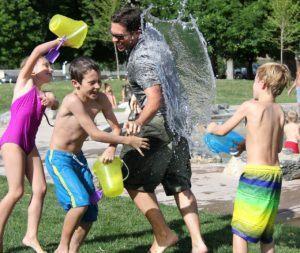 christian youth camps hervey bay