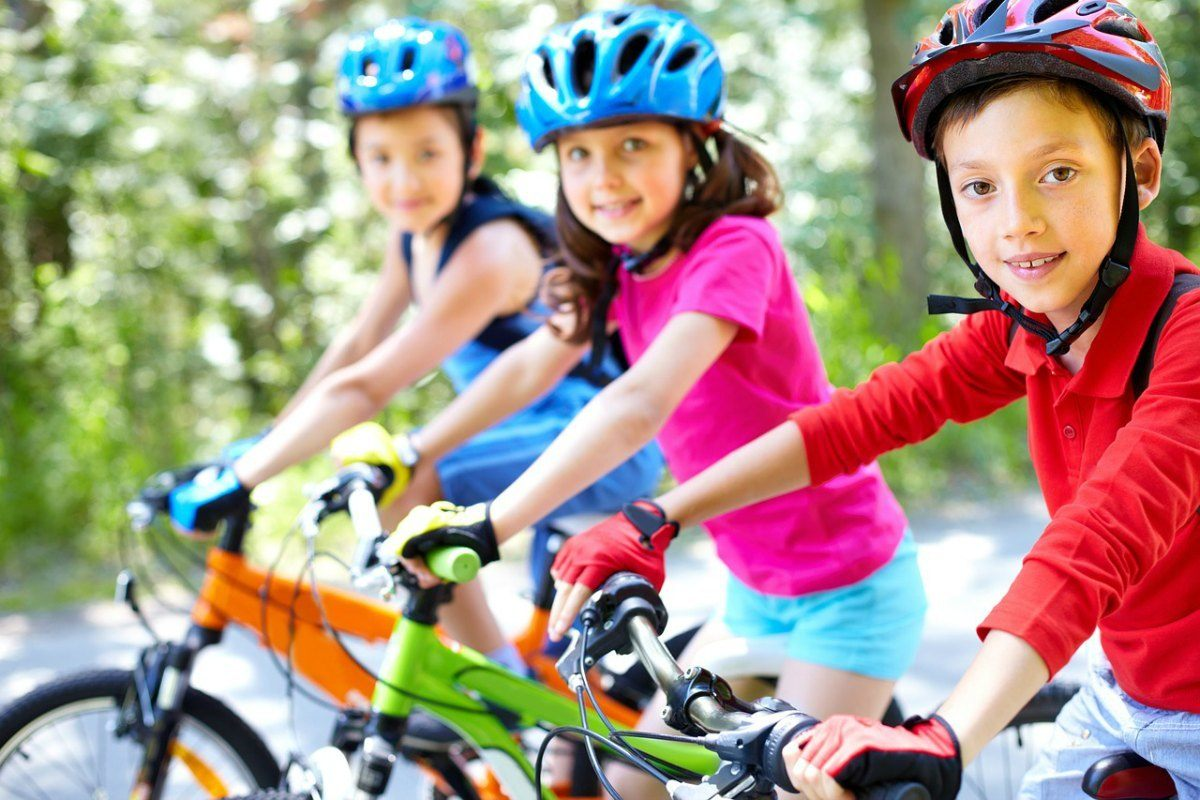 bundaberg bike rides for kids