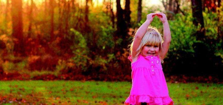 Vestibular System - Child Development