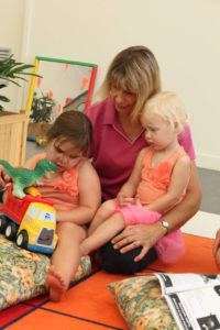 Become a Family Day Care Educator Bundaberg