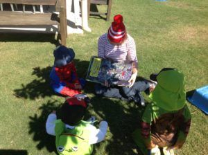 Child Care Bundaberg