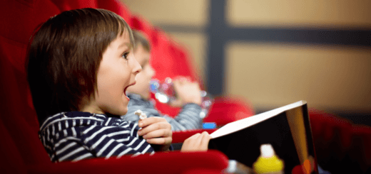 Kids movies bundaberg