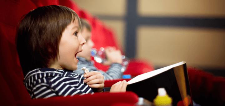 Kids movies bundaberg