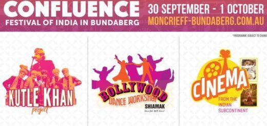 Confluence Festival