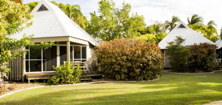 Family accommodation bundaberg