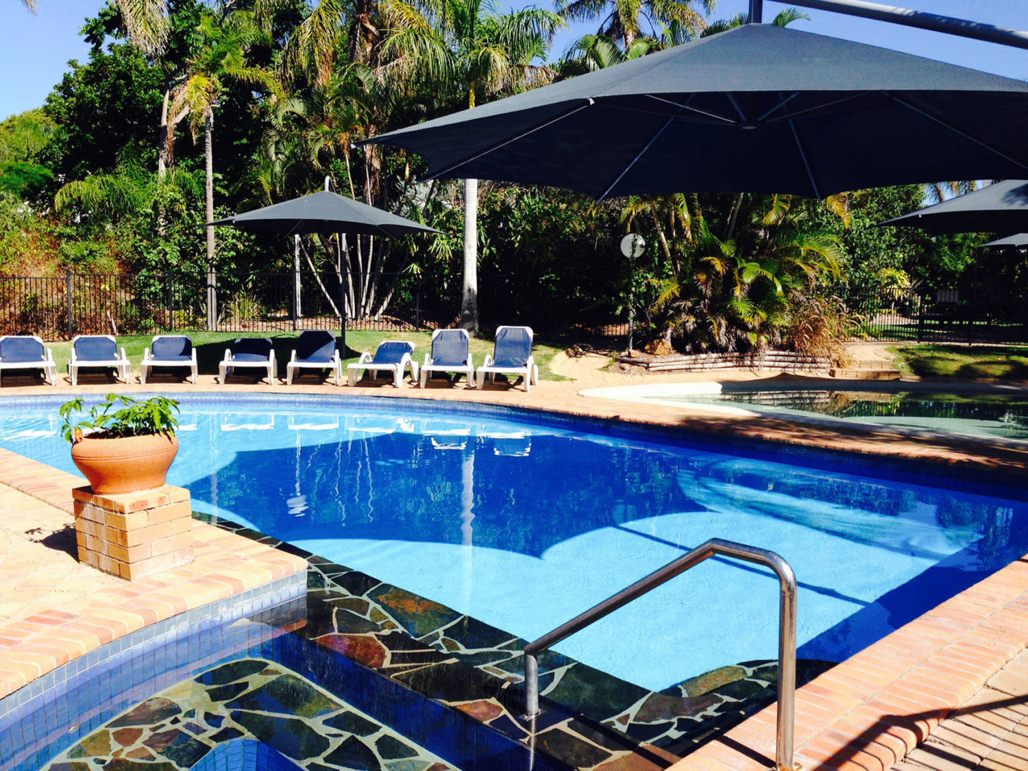 bargara accommodation